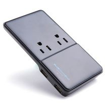 Blue Diamond 2 Outlets Expand Slim + Charger