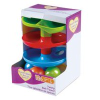 Parent's Choice Twirly Ball Tower