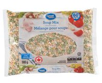 Great Value Soup Mix