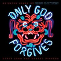 Various Artists - Only God Forgives Soundtrack (Vinyl) (2LP)