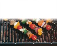 Backyard Grill Jumbo Bamboo Skewers