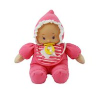 "kid connection 10"" Soft Baby Doll"