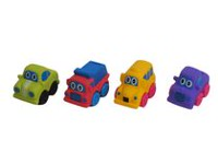 kid connection Squeezy Vehicles
