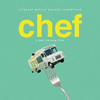 Various Artists - Chef (Vinyl / Digital Download) (Selections From The Original Soundtrack)