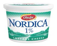 Nordica 1% M.F.Cottage Cheese
