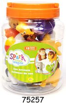 Spark Create Imagine Bucket of Zoo Animals