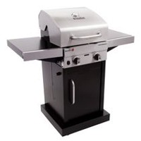 Char-Broil 2-Burner Patio Gas Grill