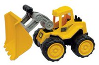 KidCo® Construction Loader Truck Toy Vehicle
