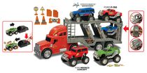 KidCo® Super Transporter Toy vehicle