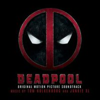 Junkie XL - Deadpool (B.O. Film)