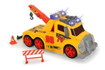 Adventure Force Large Action Series Light & Sound Tow Truck