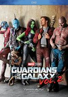 Marvel Studio : Guardians Of The Galaxy - Vol. 2