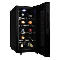 koolatron Urban Series 10 Bottle Wine Cooler Thermoelectric Wine Fridge