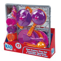 kid connection Dish Drainer Playset