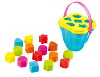 Spark Shape Sorter Toy