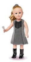 My Life As 18-inch Pop Star Doll - Caucasian