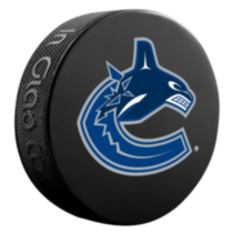 NHL Vancouver basic puck