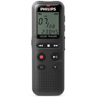 Le Philips Voice Tracer 1150