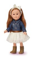 My Life As 7-inch Mini Doll - Cowgirl