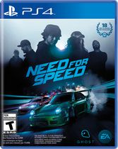 Jeu vidéo Need For Speed - PS4