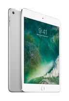 Apple iPad mini 4 Wi-fi 128 GB Gold Tablet Silver