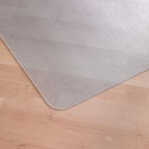 """Floortex Cleartex Advantagemat 36"""" X 48"""" with lip-for Hard Floors"""