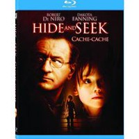 Hide & Seek (Blu-ray) (Bilingual)