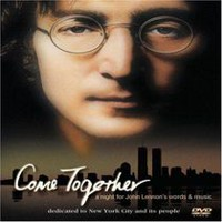 Come Together: A Night For John Lennon's Words And Music (Music DVD)
