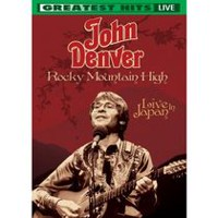 John Denver - Rocky Mountain High: Live In Japan (Music DVD)