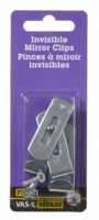 Invisible Mirror Clip 4 Pieces