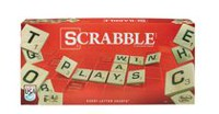 Jeu de Scrabble de Hasbro Gaming Version anglaise