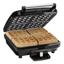 Cuisinart 4-Slice Belgian Waffle Maker - WAF-150EC