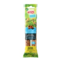 Living World Canary Fruit Sticks 60g