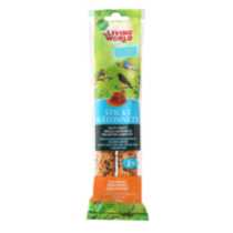 Living World Honey Stick for Finches, 60g