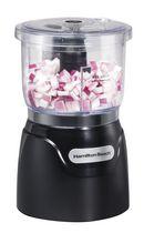 Hamilton Beach Stack & Press™ 3 Cup Food Chopper