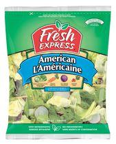 Fresh Express American Salad Mix