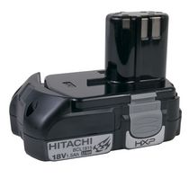Hitachi 18V 1.5Ah Lithium ion Battery