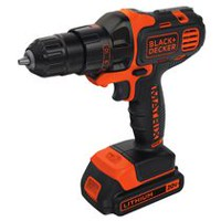 Perceuse/visseuse MATRIX 20 V MAX* au lithium de BLACK+DECKER