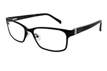 Oscar OSL456 Women's Black Eyeglasses