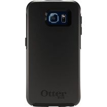 Otterbox Symmetry Case for Samsung Galaxy S6 Black