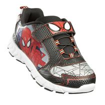 Marvel Toddler Boys' Spider-Man Athletic Shoe 1