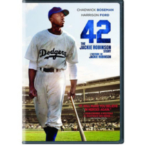 42: The Jackie Robinson Story (Bilingual)