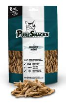 PureSnacks® Minnow 1.0oz | 29g- Value Size Cat Treats