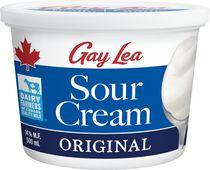 Gay Lea Foods Gay Lea Sour Cream 14% M.F.