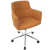 Andrew Contemporary Task Chair by LumiSource