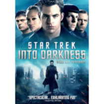 Star Trek: Into Darkness (Bilingual)