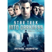 Star Trek: Into Darkness (DVD) (Bilingual)