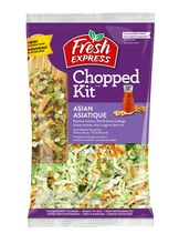 Fresh Express Kit Asian Chopped Salad