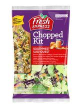 Fresh Express Kit Southwest Chopped Salad