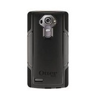 Otterbox Commuter Case for LG G4 in Black